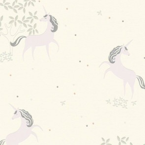 Unicorn Wallpaper, AS Creation Boys & Girls 6 - Studio360 BG369892