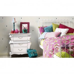 Flamingo Wallpaper, AS Creation Boys & Girls 6 - Studio360 BG369981