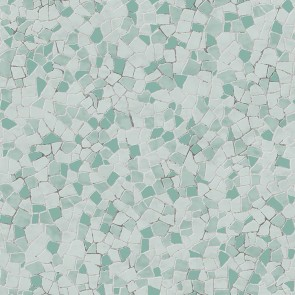 Mosaic Wallpaper, All Around Deco Caribbean - Studio360 - CR1-3501