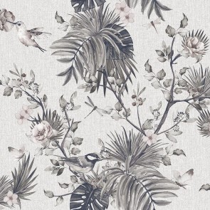 Nature Animals Wallpaper, All Around Deco Caribbean - Studio360 - CR4-0501