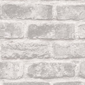Bricks Wallpaper, Grandeco Exposure - Studio360 EP2306