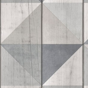 Geometric Shapes Wallpaper, Grandeco Exposure - Studio360 EP3103