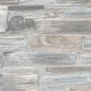 Stone Wallpaper, Grandeco Exposure - Studio360 EP3201