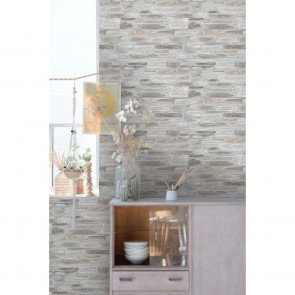 Stone Wallpaper, Grandeco Exposure - Studio360 EP3203