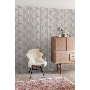 Wood Wallpaper, Grandeco Exposure - Studio360 EP3601