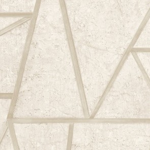 Geometric Shapes Wallpaper, Grandeco Exposure - Studio360 EP3701