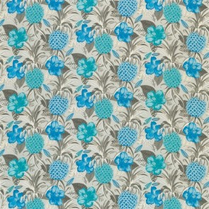 Osborne & Little Sea Breeze Curtain and Furnishing Fabric