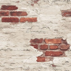 Bricks Wallpaper, Galerie Grunge - Studio360 G45354