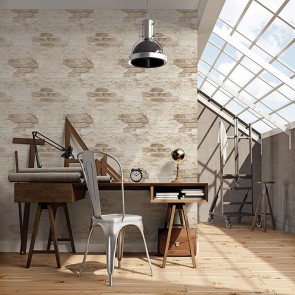 Bricks Wallpaper, Galerie Grunge - Studio360 G45355