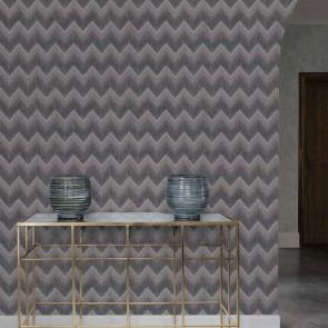 Modern Wallpaper, Grandeco Infinity - Studio360 IF3002