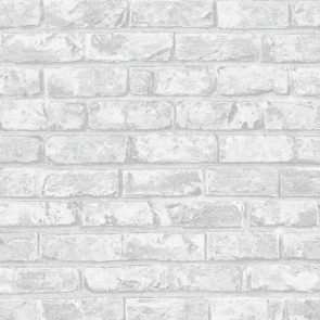 Bricks Wallpaper, Grandeco Infinity - Studio360 IF3301