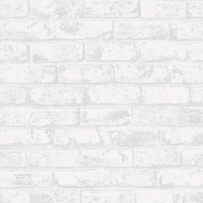 Bricks Wallpaper, Grandeco Infinity - Studio360 IF3303