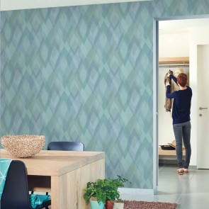 Modern Wallpaper, Grandeco Infinity - Studio360 IF3505