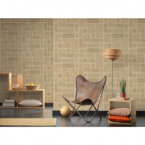 Tiles Wallpaper, AS Creation Il Decoro - Studio360 IL347791