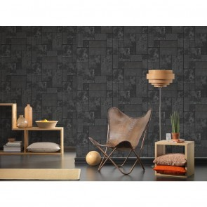 Tiles Wallpaper, AS Creation Il Decoro - Studio360 IL347793