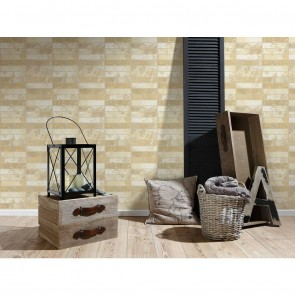 Tiles Wallpaper, AS Creation Il Decoro - Studio360 IL348181