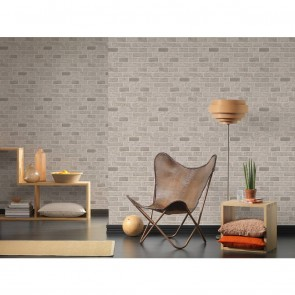 Bricks Wallpaper, AS Creation Il Decoro - Studio360 IL779830