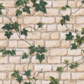 Bricks Wallpaper, AS Creation Il Decoro - Studio360 IL980434