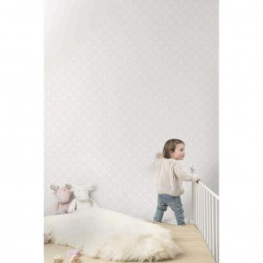 Stripes Wallpaper, Grandeco Jack 'n Rose - Studio360 LL-03-04-9