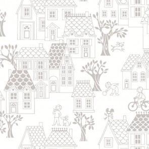Kids Theme Wallpaper, Grandeco Jack 'n Rose - Studio360 LL-05-03-8
