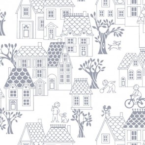 Kids Theme Wallpaper, Grandeco Jack 'n Rose - Studio360 LL-05-07-4