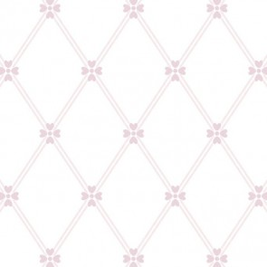 Kids Geometric Shapes Wallpaper, Grandeco Jack 'n Rose - Studio360 LL3305
