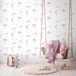 Kids Theme Wallpaper, Grandeco Little Ones - Studio360 LO2002