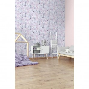 Kids Animals Wallpaper, Grandeco Little Ones - Studio360 LO2102