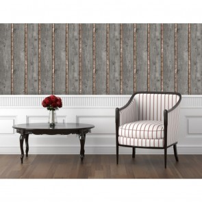 Wood Wallpaper, All Aroud Deco Materials 2 - Studio360 MT5243