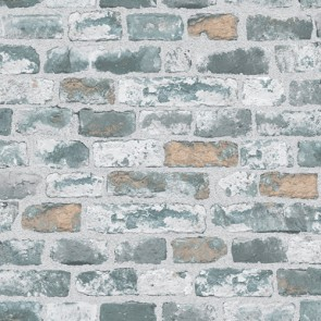 Bricks Wallpaper, All Aroud Deco Materials 2 - Studio360 MT5265