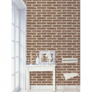 Bricks Wallpaper, All Aroud Deco Materials 2 - Studio360 MT7842