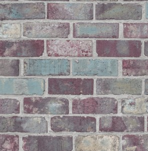Bricks Wallpaper, All Aroud Deco Materials 2 - Studio360 MT7862