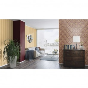 Erismann Palais Royal Non Woven, Vinyl Wallpaper