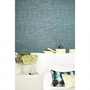 Elitis Luxury Weaving-Talim Non Woven Textile Wallpaper