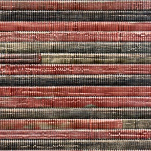 Elitis Luxury Weaving-Raja Non Woven Textile Wallpaper