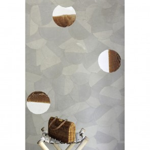 Elitis Epure-Nara Non Woven Wallpaper
