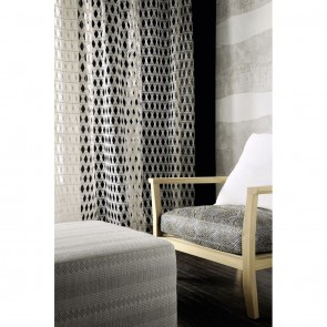 Elitis Epure-Tahara Non Woven Natural Materials Wallpaper