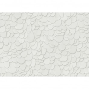 Elitis Peace Non Woven,Synthetic Leather Wallpaper