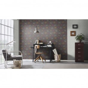 Erismann Summer Beat Non Woven Wallpaper