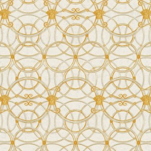 Geometric Shapes Wallpaper AS Creation Versace 4 - Studio360 V370491