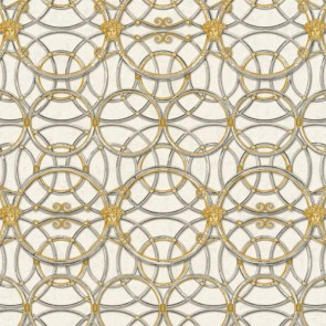 Geometric Shapes Wallpaper AS Creation Versace 4 - Studio360 V370492
