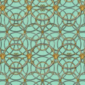 Geometric Shapes Wallpaper AS Creation Versace 4 - Studio360 V370497