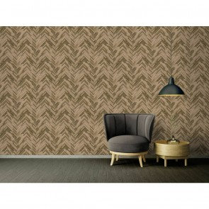 Wood Wallpaper AS Creation Versace 4 - Studio360 V370512