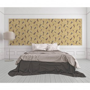 Birds Wallpaper AS Creation Versace 4 - Studio360 V370532