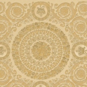 Tiles Wallpaper AS Creation Versace 4 - Studio360 V370554