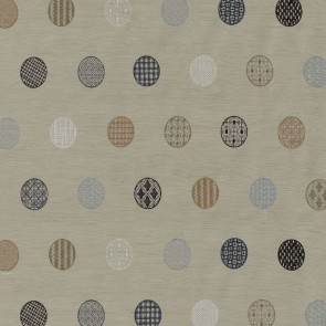 James Hare Vienne Curtain Fabric
