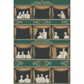 Cole & Son The New Fornasetti Collection Non Woven Ταπετσαρία Τοίχου