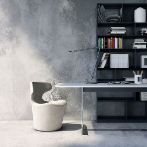 YoYo Designs Concrete Surfaces Non Woven Ψηφιακή Εκτύπωση