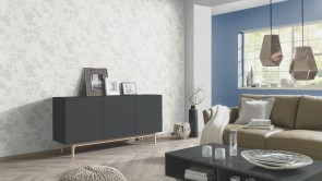 Erismann Colour Stories Non Woven, Vinyl Ταπετσαρία Τοίχου