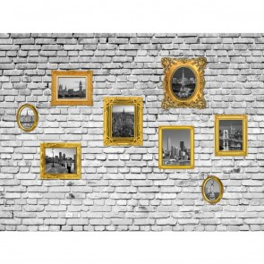A&G Design Group Photomurals Collection 2014, Φωτοταπετσαρία
